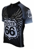 Route 66 Cycling Jersey
