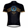 Grateful Dead On the Road  Cycling Jersey