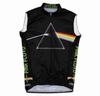Pink Floyd Dark Side of the Moon Sleeveless Cycling Jersey
