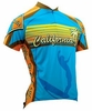 California Cycling Jersey Free Shipping