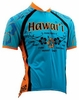 Hawaii 3 Cycling Jersey Free Shipping