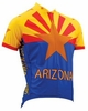 Arizona Cycling Jersey Free Shipping