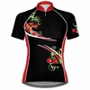 Spritzer Women's Cycling Jersey by Primal Wear