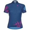 Saphyre Women's Cycling Jersey Free Shipping