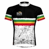 Bob Marley Soul Rebel Cycling Jersey
