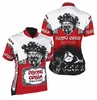 Peking Opera Women's Cycling Jersey