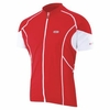 Louis Garneau Ginger Lemon Cycling Jersey Free Shipping