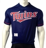 Minnesota Twins Cycling Jersey Free Shipping