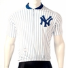 New York Yankees Cycling Jersey Free Shipping