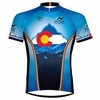 Bicycle Colorado Cycling Jersey