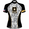 Army Acu Women's Cycling Jersey