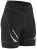 Louis Garneau Women Zone 3K Black Cycling Shorts Free Shipping
