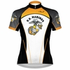 Women's U.S. Marines Liberty Cycling Jersey