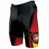 US Marines Tradition Cycling Shorts Free Shipping