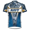 US Navy Eleven Cycling Jersey Free Shipping