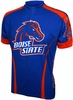 Boise State Broncos Cycling Jersey Free Shipping