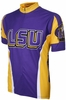 LSU Tigers Cycling Jersey Free Shipping