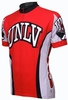 UNLV Rebels Cycling Jersey Free Shipping