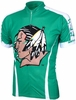 North Dakota Fighting Sioux Cycling Jersey