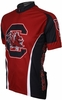 University of South Carolina Gamecocks Cycling Jersey Free Shipping