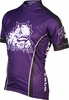 TCU Horned Frogs Cycling Jersey Free Shipping