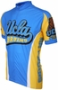 UCLA Bruins Cycling Jersey Free Shipping