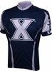 Xavier Musketeers Cycling Jersey Free Shipping