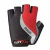 Louis Garneau Biogel Red Cycling Glove
