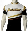 Anaheim Ducks Cycling Jersey Free Shipping
