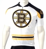 Boston Bruins Men's Cycling Jersey Free Shipping