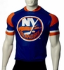 New York Islanders Cycling Jersey Free Shipping