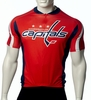 Washington Capitals Cycling Jersey Free Shipping