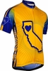 Its in My Heart California Cycling Jersey