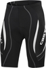 Castelli Presto Cycling Black/White Shorts