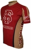 Florida State University Seminoles Cycling Jersey Free Shipping