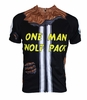One Man Wolf Pack Wolfman Cycling Jersey