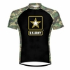 Army Ambush Cycling Jersey