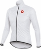 Castelli Squadra Cycling Jacket White