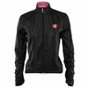 Castelli Women's Leggera Jacket Black