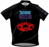 Rush 2112 Cycling Jersey