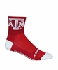 Texas A&M Cycling Socks