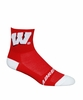Wisconsin Cycling Socks