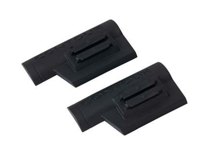 Contour Low Profile Mounts- Left Side (pair)