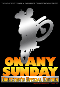 On Any Sunday: Special Edition- DVD