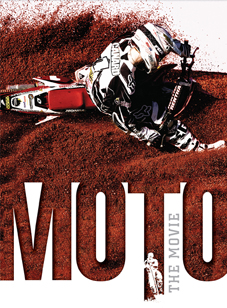 MOTO The Movie- DVD