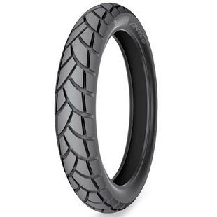 Michelin Anakee 2 Adventure Touring FRONT Tire- 110/80 -19