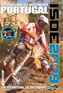 ISDE 2009: PORTUGAL- DVD