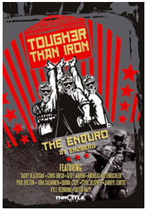Enduro At Erzberg 2008 Tougher Than Iron- DVD