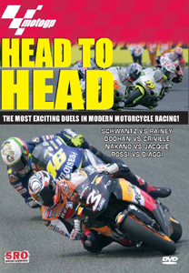 MotoGP: Head to Head- DVD