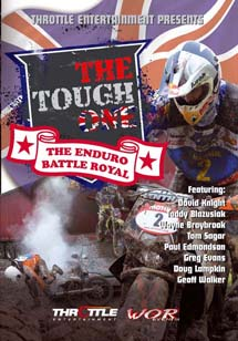 The Tough One- DVD